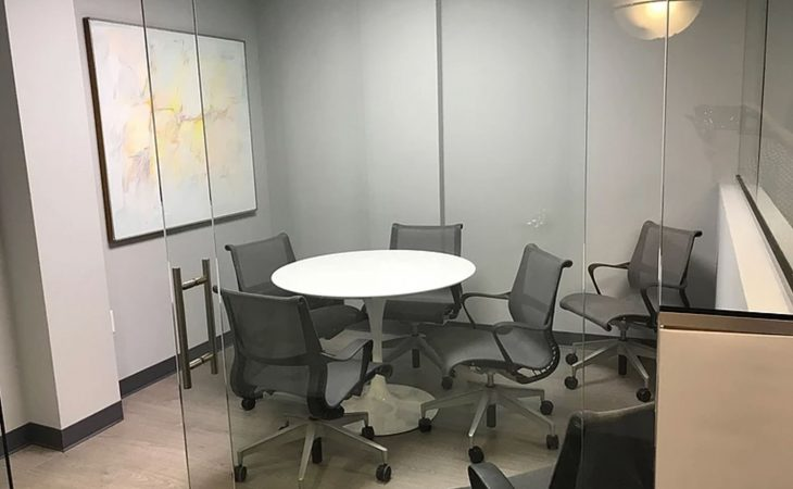 Meet-Up Room