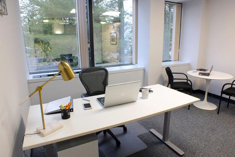 Flexible Office Space